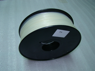 চীন Higest strength  Nylon 3D Printer Filament , 3D Printing Filament Materials সরবরাহকারী